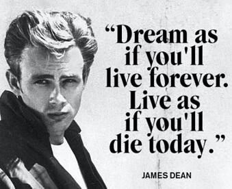 Quotes James Dean