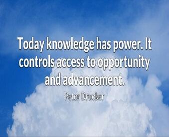 Quotes Peter Drucker